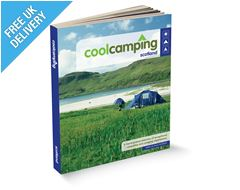 'Cool Camping' Scotland