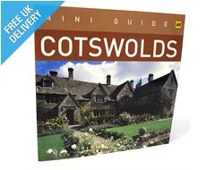 Mini Guide: Cotswolds