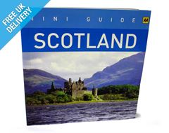 Mini Guide: Scotland