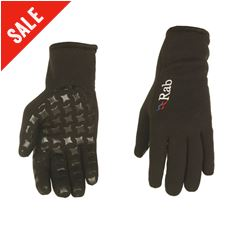 Powerstretch Grip Glove