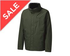 Compact Men's Waterproof Jacket
