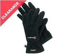 Men's Windystopper Gloves