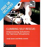&#39;Climbing Self Rescue: Improvising Solutions for Serious Situations&#39; Guidebook
