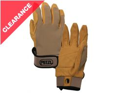 Cordex Climbing Gloves