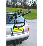 Verona 3 Bike Carrier- Steel