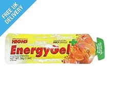 Energy Gel (Orange) 38g