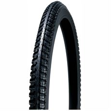 Centre Raised Tyre- 26 x 1.75