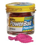 Power Bait Honey Worms- Pink
