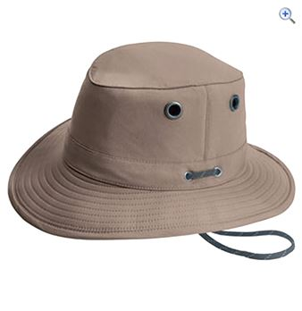 Tilley LT5B Breathable Nylon Hat  Size 8  Colour Taupe