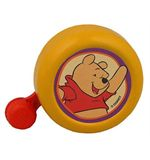 Childrens Winnie The Pooh Bike Bell