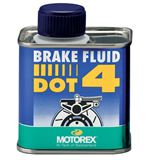 Dot Brake Fluid 250ml