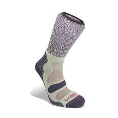 Womens Active Light Hiker Socks- Small