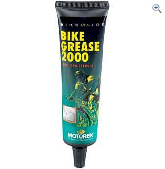 Motorex Grease 2000
