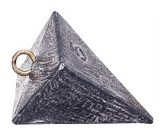 Pyramid Beach Leads, 3oz, 2 pack