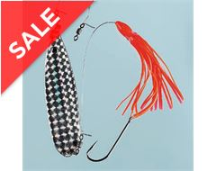 Ling, Conger and Huss Rig, size 8