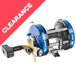 Vantage 2BB 880 Reel without Levelwind