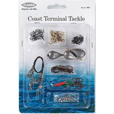 Coast Terminal Tackle Set