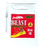 Barbless Beast KITS Fishing Match Kit