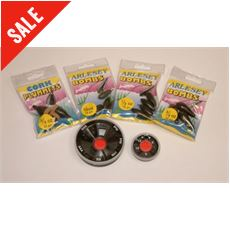 Weight KITS Fishing Match Kit
