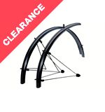 Chromoplastic Mudguard- 50mm