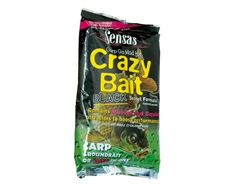 Crazy Bait - Black Mussel