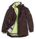 Women's Madigan 3-in-1 Jacket