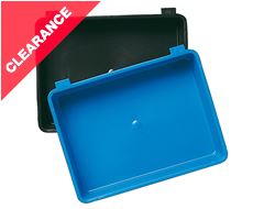 Spare Tray for Seat Boxes, Blue