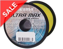 Ultramax Line (4oz, 12lb)