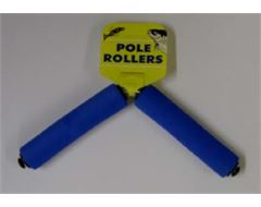 6 inch Roller Fishing Pole Rig