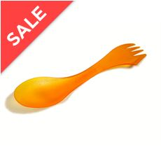 Spork (Happy Orange)