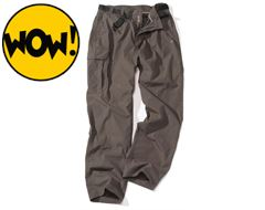 Men's Classic Kiwi Trousers (Long)