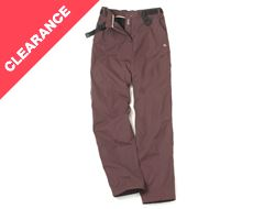 Women's Kiwi Winter Lined Trousers (Long)