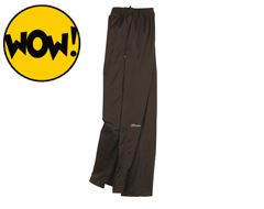 Women's Deluge Waterproof Overtrousers (Short)