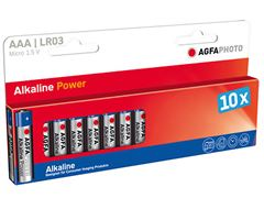 AAA Digital Alkaline Batteries (10 pack)