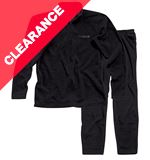Kid's Adventure Tech Fleece Baselayer Set