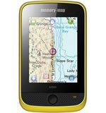 Adventurer 3500 GPS + GB 1:50K SD Map Card