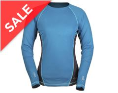 Women's Aeon L/S Baselayer Tee