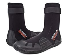 Men's Power Boot 5mm Round Toe Water Boots