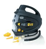 Cordless Digital Air Compressor + Inflator &amp; Deflator