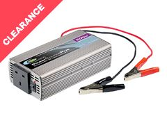 PowerSource Plus 500 Inverter