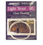 AIRFLO TROUT LEADER 8FT FLOAT