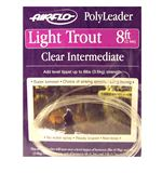 AIRFLO TROUT LEADER 8FT INTER
