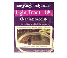 TROUT LEADER 8FT INTER