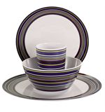 Breeze Melamine Picnic Set (4 Person)