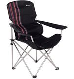 Black Hills Folding Chair (Black)