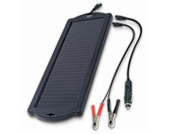 Solar Power Battery Maintainer (1.5W)