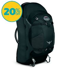 Farpoint 70 Backpacking Rucksack (M/L)