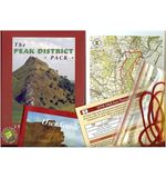 &#39;The Peak District Pack&#39;