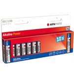 AA Digital Alkaline Battery (10 pack)