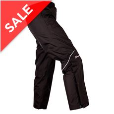 Child's Monsoon Waterproof Overtrousers